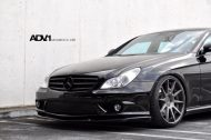 4454690668 de82d60048 b 190x126 20 Zoll ADV.1 ADV10 Wheels am Mercedes Benz CLS 55 AMG