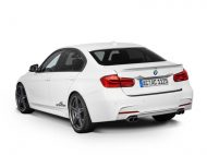 565729250001b tuning acs3 7 190x142 AC Schnitzer ACS3 Limousine & Touring mit bis zu 360PS