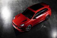 906020 10153708577284110 3798181820177287555 o 190x127 Techart Porsche Cayenne (92A) Magnum Modell 2016