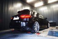 AUDI RS3 8V 2.5 TFSI Shiftech Chiptuning Vossen CVT 5 190x127 AUDI RS3 8V 2.5 TFSI mit 421PS & 583NM by Shiftech Lyon
