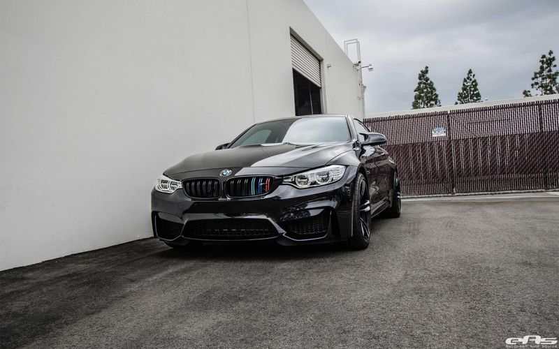 Aggressive-Looking-Blacked-Out-BMW-M4-Image-1