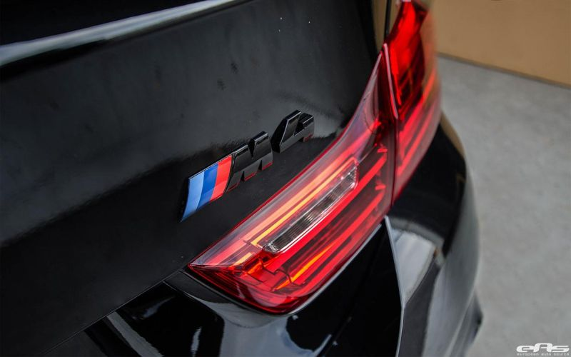 Aggressive-Looking-Blacked-Out-BMW-M4-Image-3