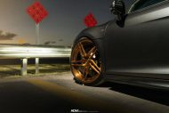 Audi R8 On ADV05R MV2 CS By ADV.1 Wheels 07 190x127 20 Zoll ADV05R MV2 CS Alufelgen am mattsilbernen Audi R8