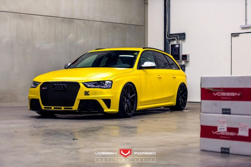 Audi-RS4-On-VPS-306-By-Vossen-Wheels-1