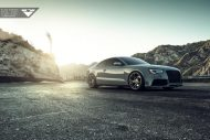 Audi RS5 fitted with Flow Forged V FF 103 Wheels 1 Kopie 190x127 Vorsteiner V FF 103 Alu's am tiefen Audi RS5 Coupe