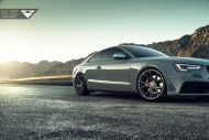Audi RS5 fitted with Flow Forged V FF 103 Wheels 3 Kopie 190x127 Vorsteiner V FF 103 Alu's am tiefen Audi RS5 Coupe
