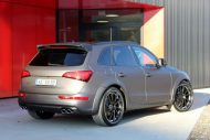 Audi SQ5 ABT 1 tuning new 6 190x127 365PS & 710NM im Audi SQ5 TDI Plus Dank ABT Sportsline