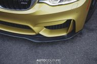 Austin Yellow BMW M4 With A Lot of Carbon Added 1 190x126 BMW M4 F82 in Austin Yellow by Autocouture Motoring