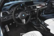 Austin Yellow BMW M4 With A Lot of Carbon Added 4 190x126 BMW M4 F82 in Austin Yellow by Autocouture Motoring