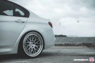 BMW M3 With HRE Wheels By Wheels Boutique 10 190x127 20 Zoll HRE Classic 300 am BMW M3 F80 by Wheels Boutique