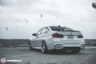 BMW M3 With HRE Wheels By Wheels Boutique 13 190x127 20 Zoll HRE Classic 300 am BMW M3 F80 by Wheels Boutique