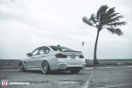 BMW M3 With HRE Wheels By Wheels Boutique 14 190x127 20 Zoll HRE Classic 300 am BMW M3 F80 by Wheels Boutique