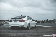 BMW M3 With HRE Wheels By Wheels Boutique 16 190x127 20 Zoll HRE Classic 300 am BMW M3 F80 by Wheels Boutique