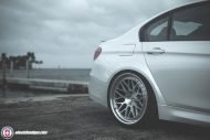 BMW M3 With HRE Wheels By Wheels Boutique 3 190x127 20 Zoll HRE Classic 300 am BMW M3 F80 by Wheels Boutique