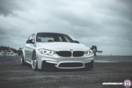 BMW M3 With HRE Wheels By Wheels Boutique 4 190x127 20 Zoll HRE Classic 300 am BMW M3 F80 by Wheels Boutique