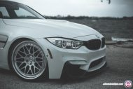 BMW M3 With HRE Wheels By Wheels Boutique 7 190x127 20 Zoll HRE Classic 300 am BMW M3 F80 by Wheels Boutique