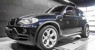 BMW X5 3.0d E70 Mcchip DKR Chiptuning 2 1 e1454493537922 310x165 BMW X5 3.0d E70 xDrive mit 301PS & 628NM by Mcchip DKR