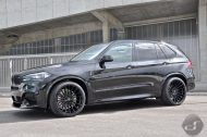 BMW X5 M50d DS automobile autowerke GmbH Hamann Tuning 460PS 1 190x126 Hamann BMW X5 M50d by DS automobile & autowerke GmbH
