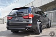 BMW X5 M50d DS automobile autowerke GmbH Hamann Tuning 460PS 12 190x126 Hamann BMW X5 M50d by DS automobile & autowerke GmbH