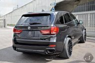 BMW X5 M50d DS automobile autowerke GmbH Hamann Tuning 460PS 13 190x126 Hamann BMW X5 M50d by DS automobile & autowerke GmbH