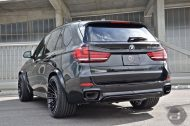 BMW X5 M50d DS automobile autowerke GmbH Hamann Tuning 460PS 15 190x126 Hamann BMW X5 M50d by DS automobile & autowerke GmbH