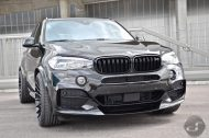 BMW X5 M50d DS automobile autowerke GmbH Hamann Tuning 460PS 2 190x126 Hamann BMW X5 M50d by DS automobile & autowerke GmbH