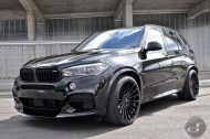 BMW X5 M50d DS automobile autowerke GmbH Hamann Tuning 460PS 6 190x126 Hamann BMW X5 M50d by DS automobile & autowerke GmbH