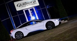 BMW i8 V8 engine Gabura 3 310x165 BMW I8 mit 4,4 Liter S63T V8 Biturbo by Gabura Racing