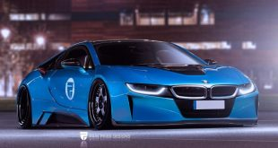 BMW i8 Widebody Rain Prisk Designs tuning car new 1 310x165 Fettes Teil   Neuer BMW i8 Widebody by Rain Prisk Designs