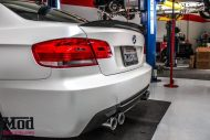 BMW E92 335i Remus Quad APRacing BBK AvantGarde M310 6 190x127 AP Racing Bremse & Remus Auspuff am BMW E92 335i