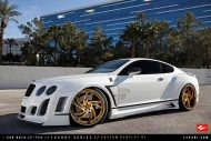 Bentley Continental GT by Lexani 01 tuning 4 190x127 Eieiei   Bentley Continental GT getunt von Lexani