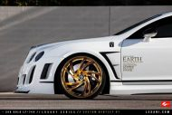 Bentley Continental GT by Lexani 01 tuning 6 190x127 Eieiei   Bentley Continental GT getunt von Lexani
