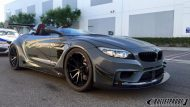 Bulletproof BMW Z4 GT Continuum SEMA 2015 tuning 3 190x107 SEMA 2015: Bulletproof Automotive BMW Z4 GT Continuum