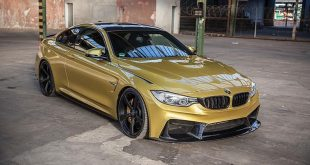 Carbonfiber Dynamics BMW M4 tuning car 2 310x165 3D Design Carbon Bodykit für den BMW M4 F82