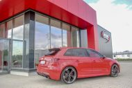 Chiptuning RS3 3 190x127 410PS & 557NM im Audi RS3 8VA von DTE Systems