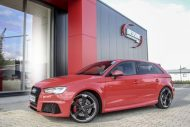 Chiptuning RS3 4 190x127 410PS & 557NM im Audi RS3 8VA von DTE Systems