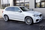 DS Hamann BMW X5 M50d 1 tuning car 1 190x126 Hamann BMW X5 M50d by DS automobile & autowerke GmbH