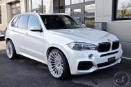 DS Hamann BMW X5 M50d 1 tuning car 2 190x126 Hamann BMW X5 M50d by DS automobile & autowerke GmbH