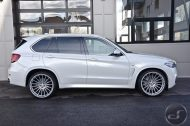 DS Hamann BMW X5 M50d 1 tuning car 3 190x126 Hamann BMW X5 M50d by DS automobile & autowerke GmbH