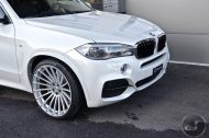 DS Hamann BMW X5 M50d 1 tuning car 4 190x126 Hamann BMW X5 M50d by DS automobile & autowerke GmbH