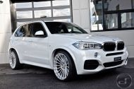 DS Hamann BMW X5 M50d 1 tuning car 5 190x126 Hamann BMW X5 M50d by DS automobile & autowerke GmbH