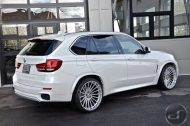 DS Hamann BMW X5 M50d 1 tuning car 6 190x126 Hamann BMW X5 M50d by DS automobile & autowerke GmbH