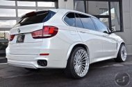 DS Hamann BMW X5 M50d 1 tuning car 8 190x126 Hamann BMW X5 M50d by DS automobile & autowerke GmbH