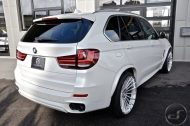 DS Hamann BMW X5 M50d 1 tuning car 9 190x126 Hamann BMW X5 M50d by DS automobile & autowerke GmbH