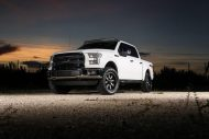 Exclusive Motoring Ford F150 On 20 Fuel Offroad Wheels 01 190x127 Exclusive Motoring Ford F150 auf 20 Zoll Offroad Alu's