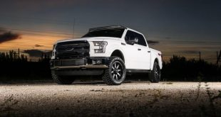 Exclusive Motoring Ford F150 On 20 Fuel Offroad Wheels 01 310x165 Exclusive Motoring Ford F150 auf 20 Zoll Offroad Alu's