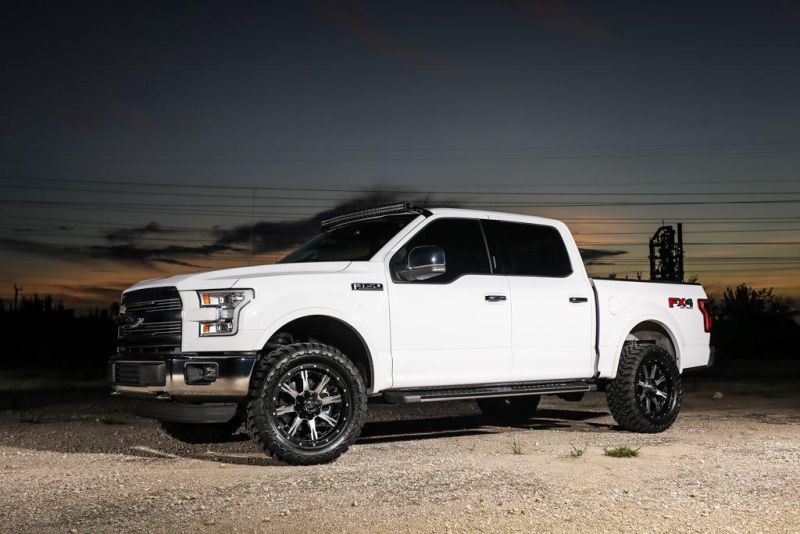 Exclusive-Motoring-Ford-F150-On-20-Fuel-Offroad-Wheels-02