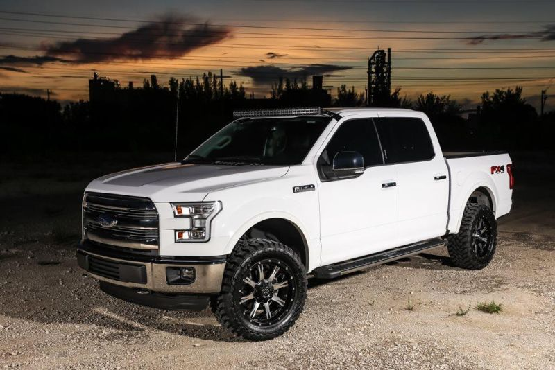 Exclusive-Motoring-Ford-F150-On-20-Fuel-Offroad-Wheels-03