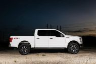 Exclusive Motoring Ford F150 On 20 Fuel Offroad Wheels 05 190x127 Exclusive Motoring Ford F150 auf 20 Zoll Offroad Alu's
