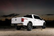 Exclusive Motoring Ford F150 On 20 Fuel Offroad Wheels 06 190x127 Exclusive Motoring Ford F150 auf 20 Zoll Offroad Alu's
